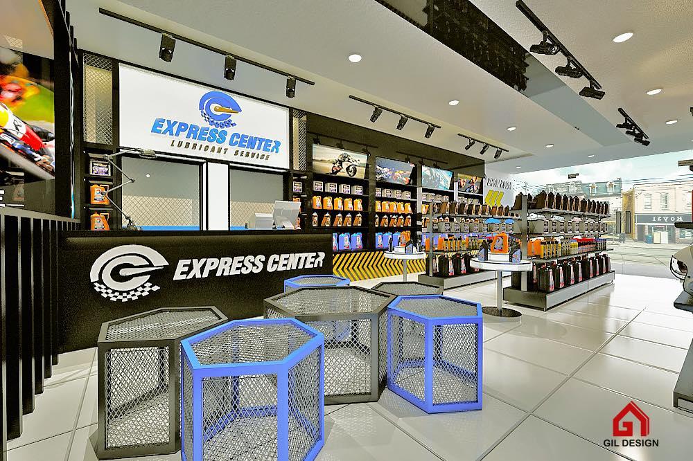 thiet-ke-noi-that-express-center-showroom-2